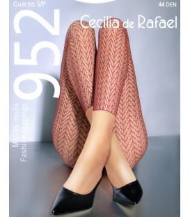Leggings Cuarzo Cecilia de Rafael