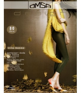 Leggings Omsa Design