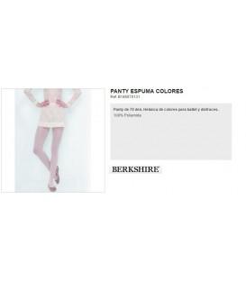 Panti Espuma colores Berkshire