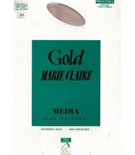 Media Gold Marie Claire
