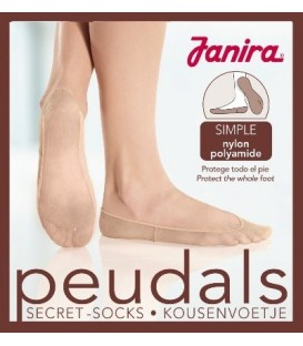 Peudals Nylon Simple