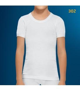 Camiseta Abanderado manga corta junior