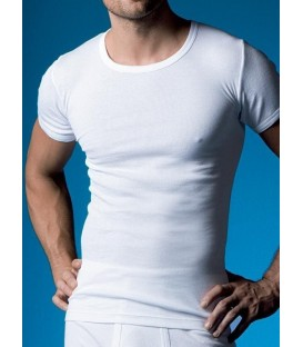 Camiseta Abanderado manga corta 100% Algodón