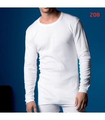 Camiseta Abanderado Termal manga larga