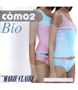 Camiseta COMO2 by Marie Claire