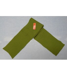 Bufanda verde Mafram