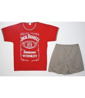 Pijama verano Jack Daniels