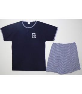 Pijama verano Clásico