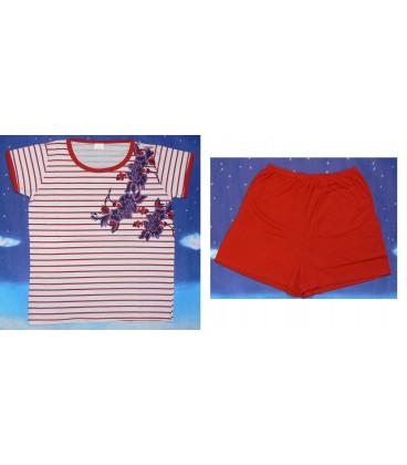 Pijama Red Lines