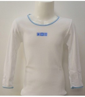Camiseta manga larga Nina Ferrys