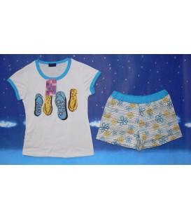Pijama Summer Sandal