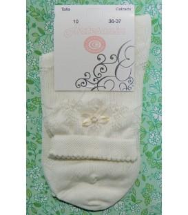Calcetines labrados Artesanía Carlomagno